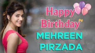 Actress Mehreen Birthday Special Video  | Unseen Images Of Mehreen - RAJSHRITELUGU