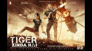 In Graphics: Tiger Zinda Hai box office day 28 - ABPNEWSTV