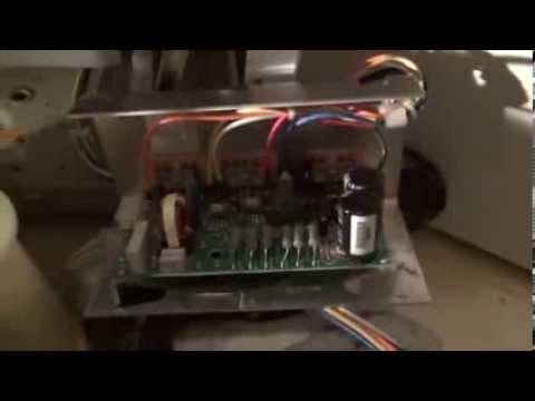 Videos maytag neptune washing machine videos for Maytag neptune motor control board repair