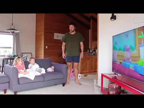 YouTube/[url=https://www.youtube.com/watch?v=TK9z23x8QJY]How Tto DAD[/url]