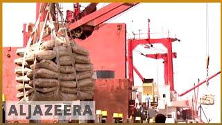Ports war: Somalia bans Dubai ports operator - ALJAZEERAENGLISH