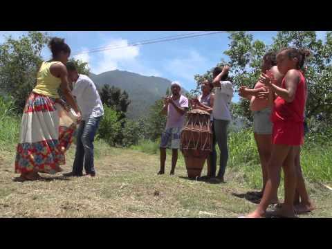 Quilombo Santa Rita do Bracuí | Patrimônio Imaterial, Angra dos Reis