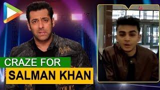 Craze for Salman Khan in Atlanta for Dabangg Reloaded is hysterical! - HUNGAMA