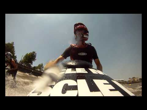 GoPro HD: DJSA Round 3 Memo Gidley Eddie Lacayo