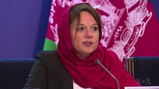 UN: More Than 10,000 Civilians Killed or Wounded in Afghanistan in 2017 - VOAVIDEO