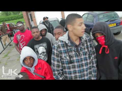 PUPZ FT STRETCH & G.K ST RAPHS FED UP