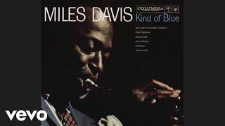 Miles Davis.Kind of Blue