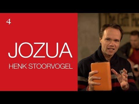 Bijbelse Helden - Jozua - Henk Stoorvogel
