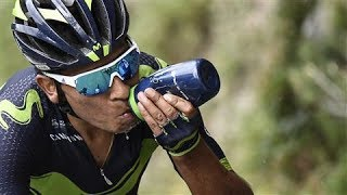 Tour de France: The 6,000 Calorie Challenge - WSJDIGITALNETWORK