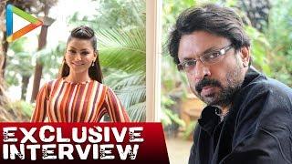 Urvashi Rautela Chooses Sanjay Leela Bhansali Over Karan Johar, Rohit Shetty & Kabir Khan - HUNGAMA