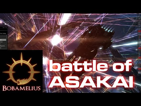 Pretty Lights Battle of Asakai [Higher quality]