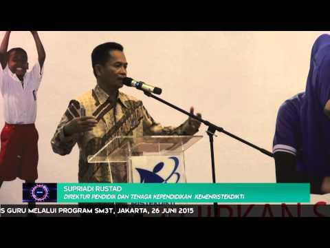 Menristekdikti Dukung Rekrutmen CPNS Guru Melalui Progam SM3T