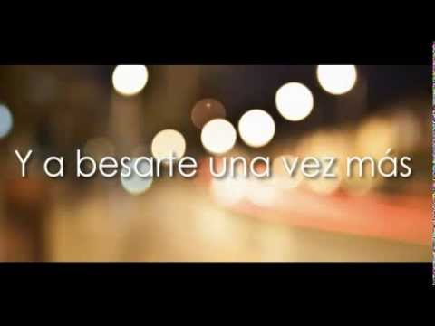 More Than This spanish version   One Direction Kevin Karla  La Banda Letra HD
