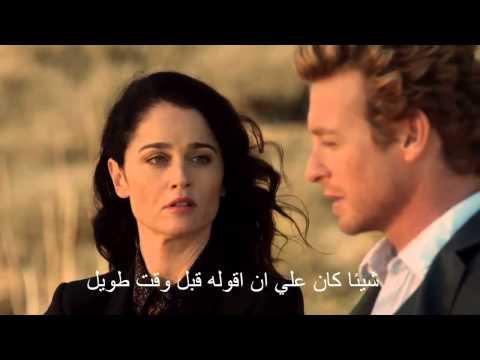 مقطع جميل من المسلسل The Mentalist - عرب توداي