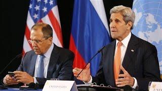 Major World Powers Approve Syria Cease-Fire - WSJDIGITALNETWORK