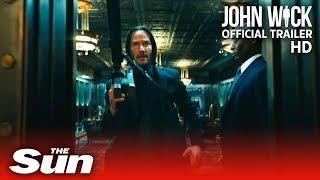 John Wick 3 (2019) Official Trailer HD #2 - THESUNNEWSPAPER