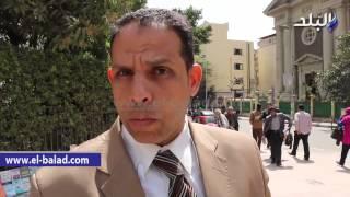 بالفيديو.. مواطنون عن الضربة الجوية لليمن : يجب القضاء على المد الشيعى .. وحماية باب المندب