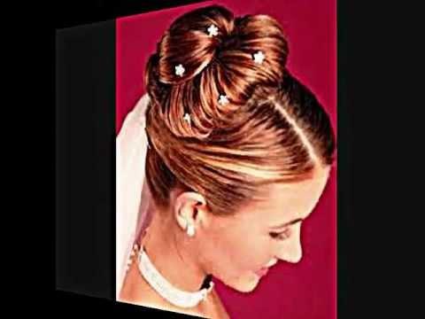 Parte 1.acconciature sposa 2013 capelli lunghi