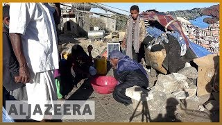 🇾🇪 Thousands flee Hodeidah as talks to salvage ceasefire fail | Al Jazeera English - ALJAZEERAENGLISH