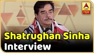 Modi is an energy king, says BJP leader Shatrughan Sinha - ABPNEWSTV