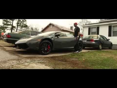"JABO ""On Flex"" Video"