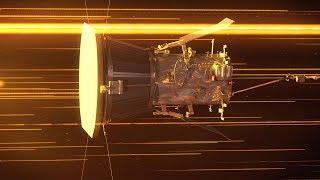 Why Won't it Melt? How NASA's Solar Probe will Survive the Sun - NASAEXPLORER
