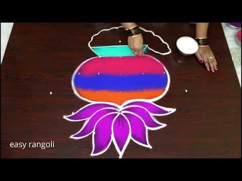 Communication on this topic: Easy rangoli designs for Bhogi, easy-rangoli-designs-for-bhogi/