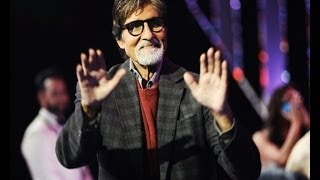 Amitabh Bachchan in India's Got Talent - IANSINDIA