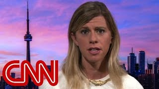 Former White House stenographer on Trump's vulnerability - CNN