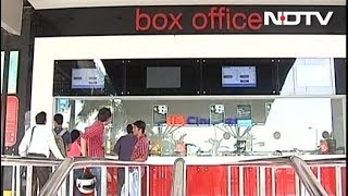 महराष्ट्र : सिनेमाघरों की मनमानी बंद, खाने का सामान MRP पर ही मिलेगा - NDTVINDIA
