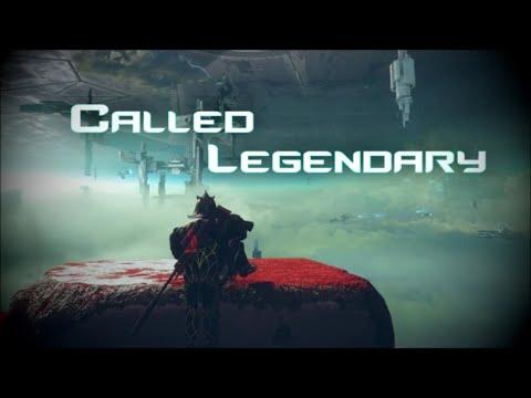 LEGENDARY - A Destiny 2 PvP Montage | PC |
