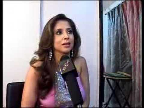 Urmila Matondkar picks up Speed