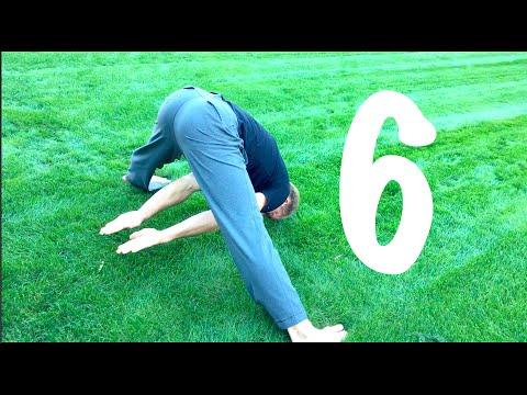 6 Kung Fu Secrets for Flexibility & Higher Kicks
