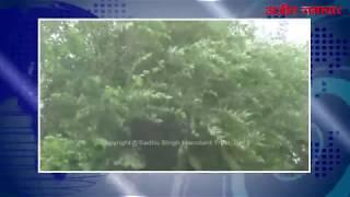 video : लुधियाना में भारी बारिश ने बदला मौसम का मिजाज