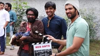 MITHAI Movie Launch Video | Vijay Devarakonda | Sundeep Reddy Vanga | TFPC - TFPC