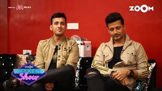 Meet Bros - Manmeet Singh and Harmeet Singh | Full Interview | Zoom Weekend Show - ZOOMDEKHO