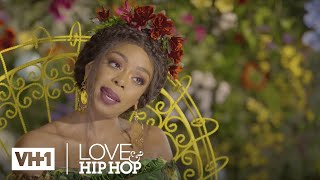 Shay's Got Some Trust Issues | Love & Hip Hop: Miami - VH1