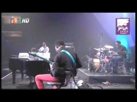CAŁY KONCERT @ Java Jazz Festival 2011