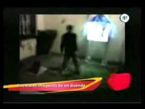 videos de ovnis, extraterrestres y fantasmas duendes » video prueba existencia de duendes   video pr