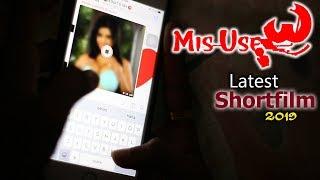 MISUSE Latest Telugu Short Film 2019   MisUse Short Film   Friday Poster - YOUTUBE