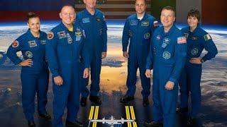 بث مباشر.. الخروج الثاني إلى الفضاء المكشوف لرواد المحطة الفضائية الدولية