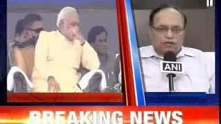 BJP-RSS split over Modi? - NEWSXLIVE