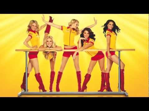 XXXX Angels - Kelly