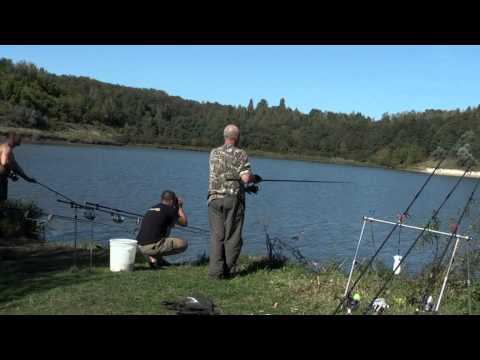 рыбалка в киеве на сентябрь
