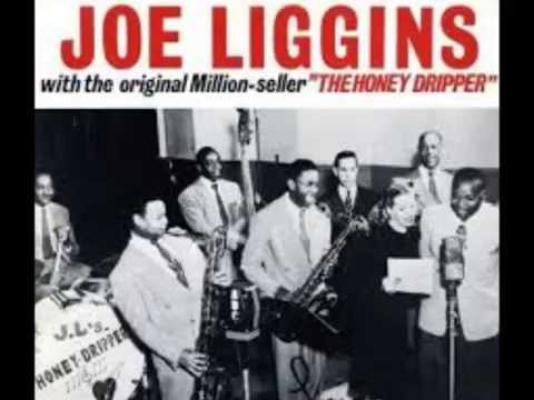 Joe Liggins And His Honeydrippers - Miss Betty´s Blues