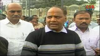 Arrangements in full swing for Vaikunta Ekadasi   TTD JEO   CVR News - CVRNEWSOFFICIAL