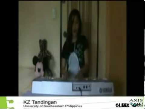 KZ Tandingan X-Factor - Teenage dream / Billionaire (Katy Perry, Bruno Mars)