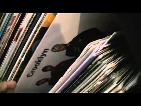 90s Hip Hop Vinyl Collection (The Golden Era)