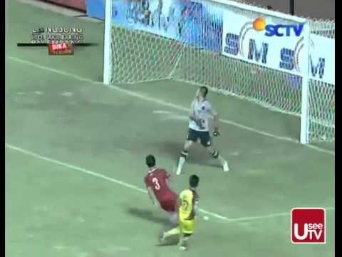 TIMNAS U19 VS SRIWIJAYA FC (2-1) [FULL HIGHLIGHT]