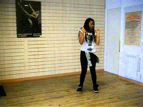 Beyonce Move your body official choreography